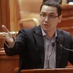 """Victor Ponta: """"PSD nu va mai accepta să intre într-o combinaţie politică în care să nu aibă funcţia de prim-ministru."""""""