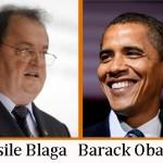 Ce au Vasile Blaga și Barack Obama în comun?