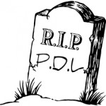 P.D.L. – RIP (rest in peace)