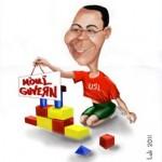 Patimile domnului Ponta