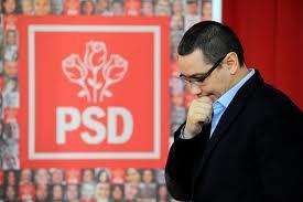 """Motiune Victor Ponta"""