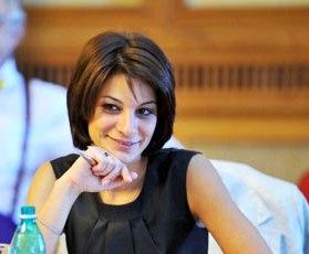 """Diana Tusa (PNL): """"Cateodata, si eu ma intreb ce caut in politica"""""""