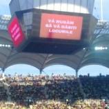 Lansarea candidatilor USL:  între grandomanie și prostie