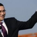 """V.Ponta despre Udrea: """"…foarte bună la absorbție"""""""