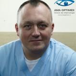 Andrei Filip (dr.): Cataracta – peste 70% din oamenii sănătoși dezvoltă această afecțiune după vârsta de 65 de ani